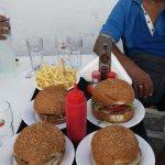Photo of Nick's Hamburgers