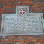 Foto de St John's Gate