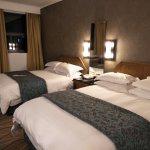 Photo de Centurion Lake Hotel