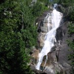 Photo of Shannon Falls Provincial Park