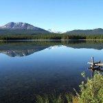 Chilcotin Mountains
