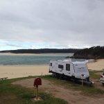 Bilde fra Tuross Beach Holiday Park