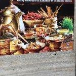 Flavours of Kashmir festival