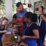 Photo of Karuna s Cooking Class @ Sonja's Healthfood Restaurant