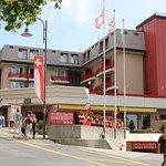 Alpine Classic Hotel Leysin Foto