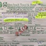 Photo de Goldsea Beach Guest House