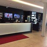 Photo of Star Inn Hotel Stuttgart Airport-Messe, by Comfort
