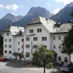 Hotel Altana Foto