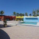 Foto de Villaggio Turistico Mar De Cortez