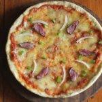 صورة فوتوغرافية لـ Neutrinos Pizza Bali
