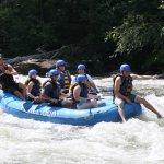 Photo de Raft One