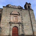 Kirche Santo Domingo de Guzmán Foto