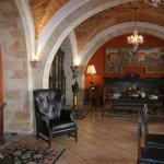 Parador Santa Maria la Real Photo