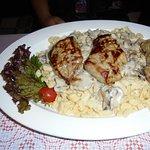 Foto de Rasthof Restaurant Pauli