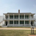 Photo of Fort Laramie National Historic Site