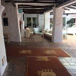 Photo de Grand Hotel in Porto Cervo