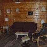 Foto de North Rustico Motel Cottages & Inn