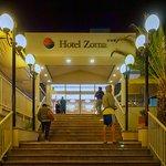 Hotel Zorna Bild
