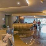 Foto de Hotel Zorna