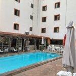 Foto de Hotel Raxa