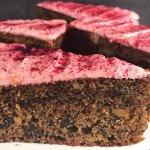 Beetroot Cake