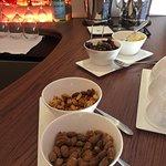Photo of Qatar Airways Al Mourjan Business Lounge
