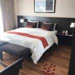 Foto de Urban Suites Recoleta Boutique Hotel