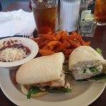 The Firefly Restaurant LLC Foto