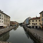 Photo of Navigli District
