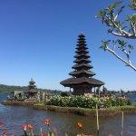 Foto de Ulun Danu Bratan Temple