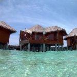 Foto di Baros Maldives