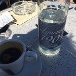 Photo de Restaurant Cafe de la Plage