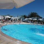 Photo of Minos Mare Hotel