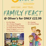 EXCELLENT FAMILY OFFER! £22.99!