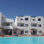 Foto de Aparthotel Lanzarote Paradise