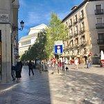 street de las fuentes 10 is localization luz madrid rooms in madrid