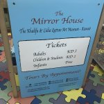 Photo of Mirror House