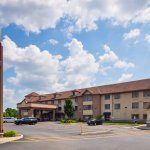 Photo de Best Western Plus Burlington Inn & Suites