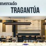 Foto di Mercado Tragantúa