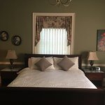 Brockamour Manor Bed and Breakfast Foto
