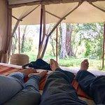Naibor Camp Foto