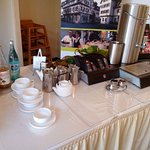 Flair Hotel Vier Jahreszeiten Foto