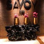 Savoy Hotel Foto