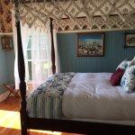 Burnap's Bed & Breakfast and Beyond-billede