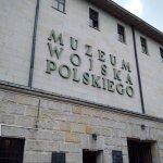 Foto de Polish Army Museum (Muzeum Wojska Polskiego)