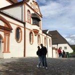Photo of Andechs Monastery