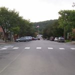 Cooperstown Main Street