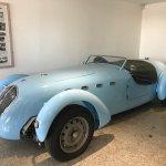 Healey Car