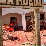 Restaurant La Rueda Tafí del Valle - Tucumán
