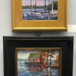 Many wonderful things in the gallery. Come check us out.